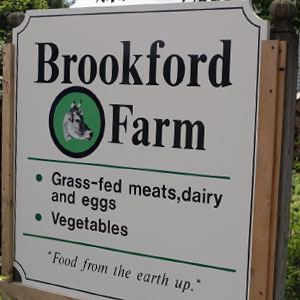 Brookford Farm, Canterbury NH