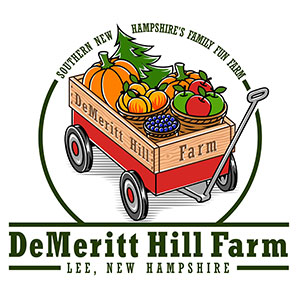 DeMeritt Hill Farm - Lee, NH
