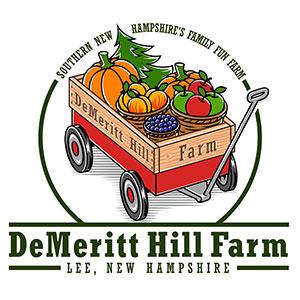 DeMeritt Hill Farm - Lee, NH