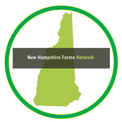 New Hampshire Farms Network Logo