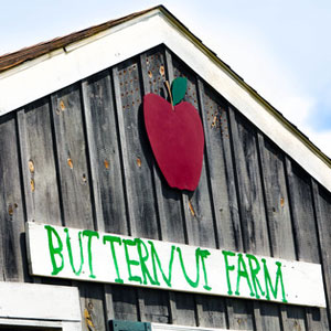 Butternut Farm, Farmington, NH
