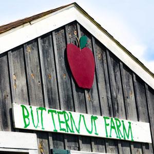 Butternut Farm, Farmington, NH