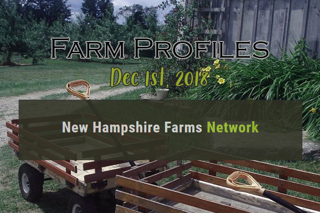 Farm Profiles December 2018
