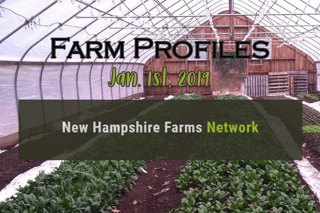 Farm Profiles January 2019