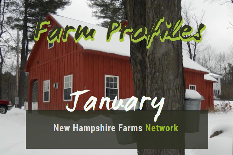 Farm Profiles January 2021