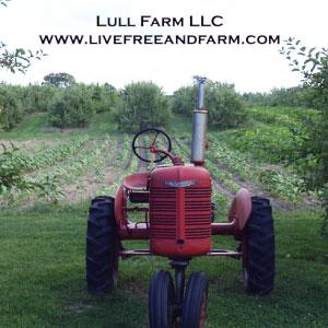 Lull Farm Milford New Hampshire