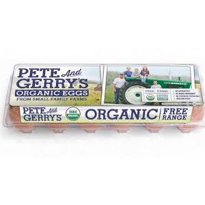 Pete and Gerry's Organic Eggs, Monroe, NH