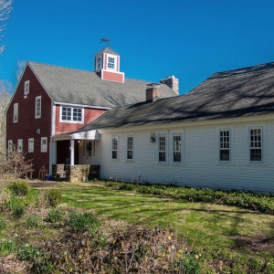Spring Hill Farm, Sanbornton, NH