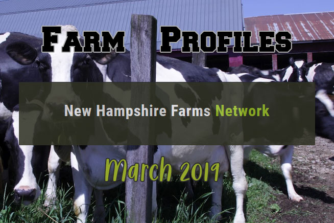 Farm Profiles March 2019 nhfarms.net