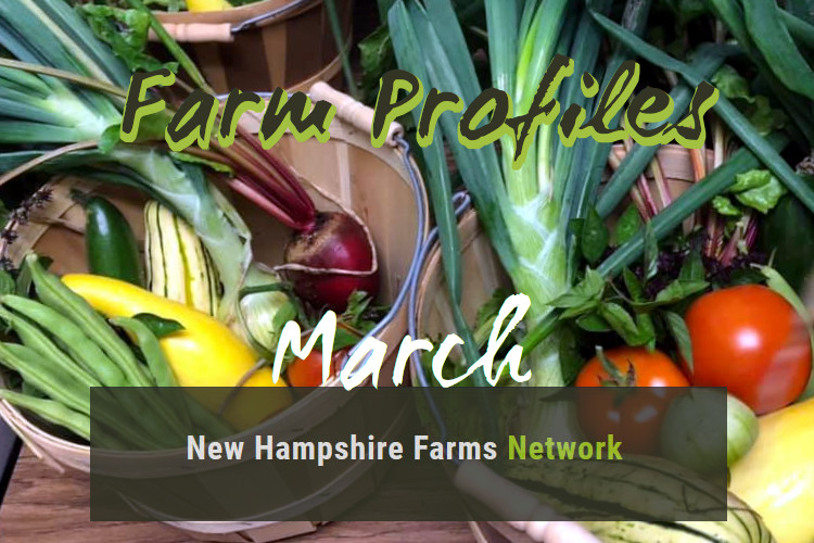 Farm Profiles March 2021