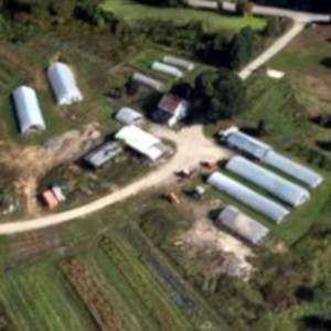 Lewis Farm, Concord, NH