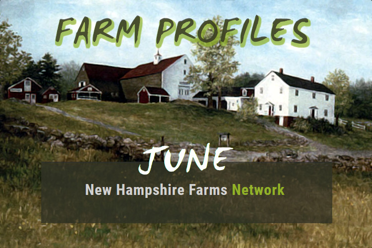 Farm Profiles June New Hampshire Farms Network