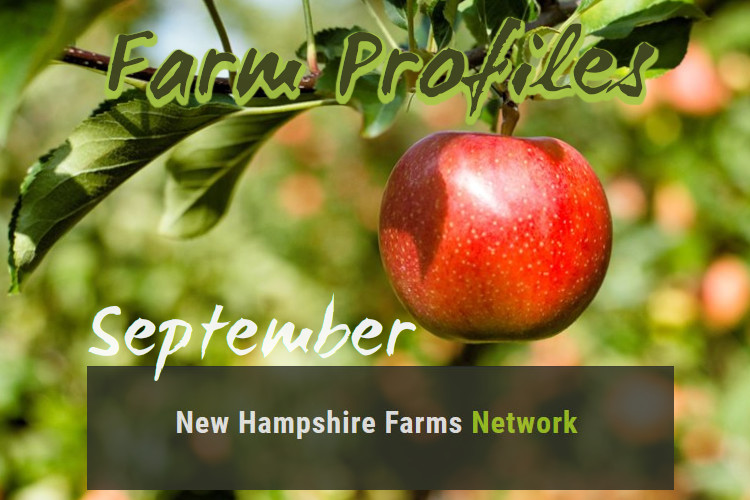 Farm Profiles September 2019 - NH Farms